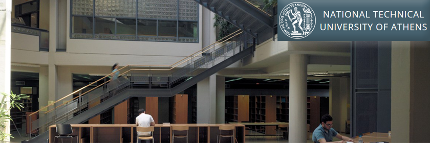 National Technical University of Athens Library